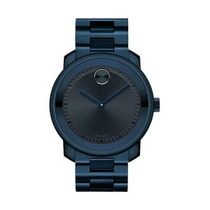 Movado mens watch