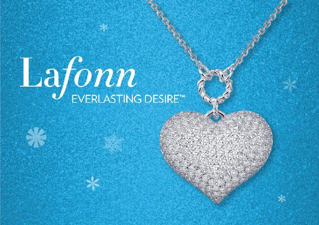 Lafonn designer jewellery