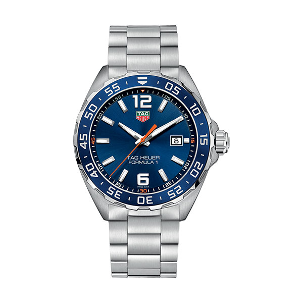 Tag Heuer men's watch