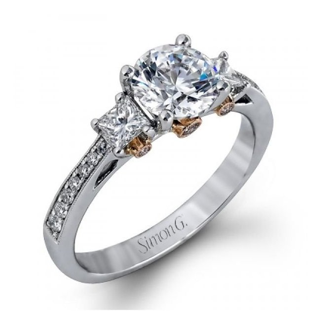 200s Engagement Ring