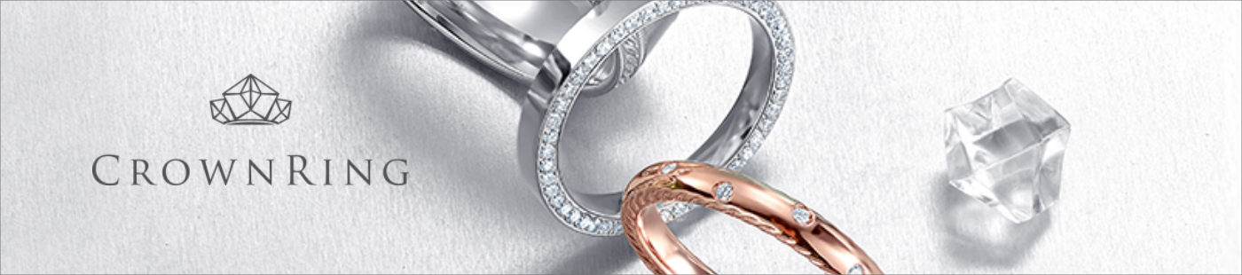 Modern luxury and unparalleled style with CrownRing