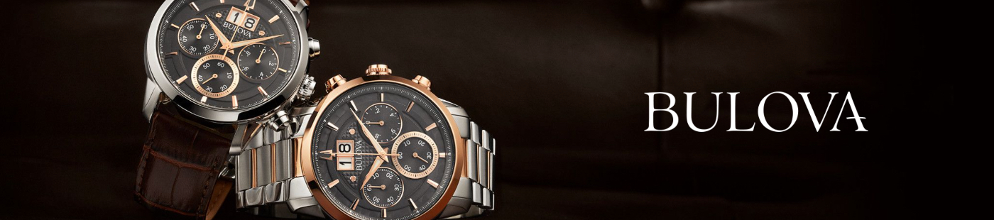 MEN'S WATCHES DESIGNED TO TRANSCEND TIME.