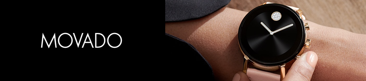 Be the first to experience Movado edge.