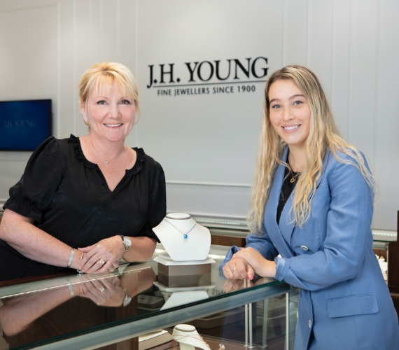 J.H Young Fine Jewellers
