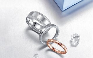 CrownRing Jewellery