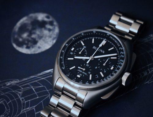 Brand Feature: Bulova Watches