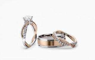 Upgrade your engagement rings
